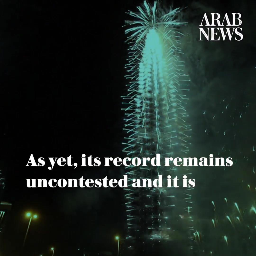 32. Jan. 4, 2010, Burj Khalifa opens in
