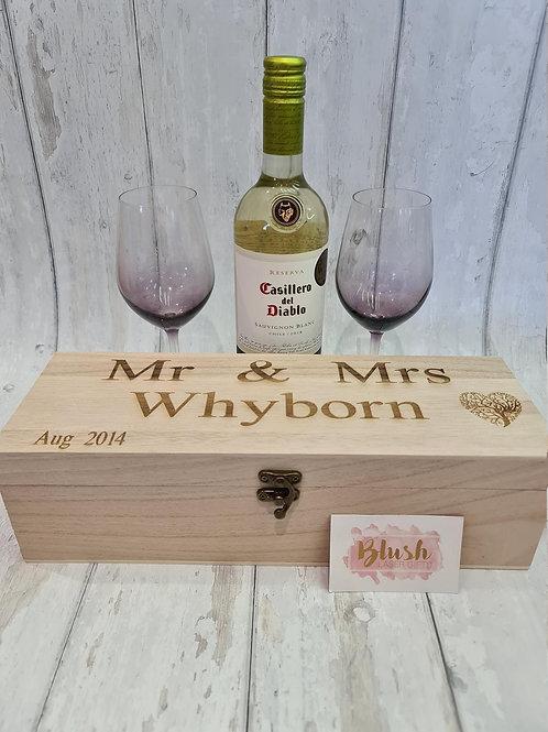 Wine Box