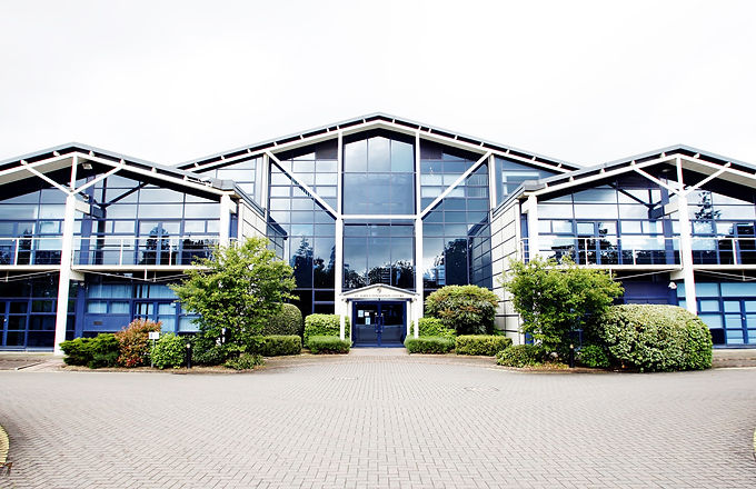 St John's Innovation Centre, Cambridge