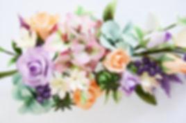 Pretty Sugar Craft Flowers