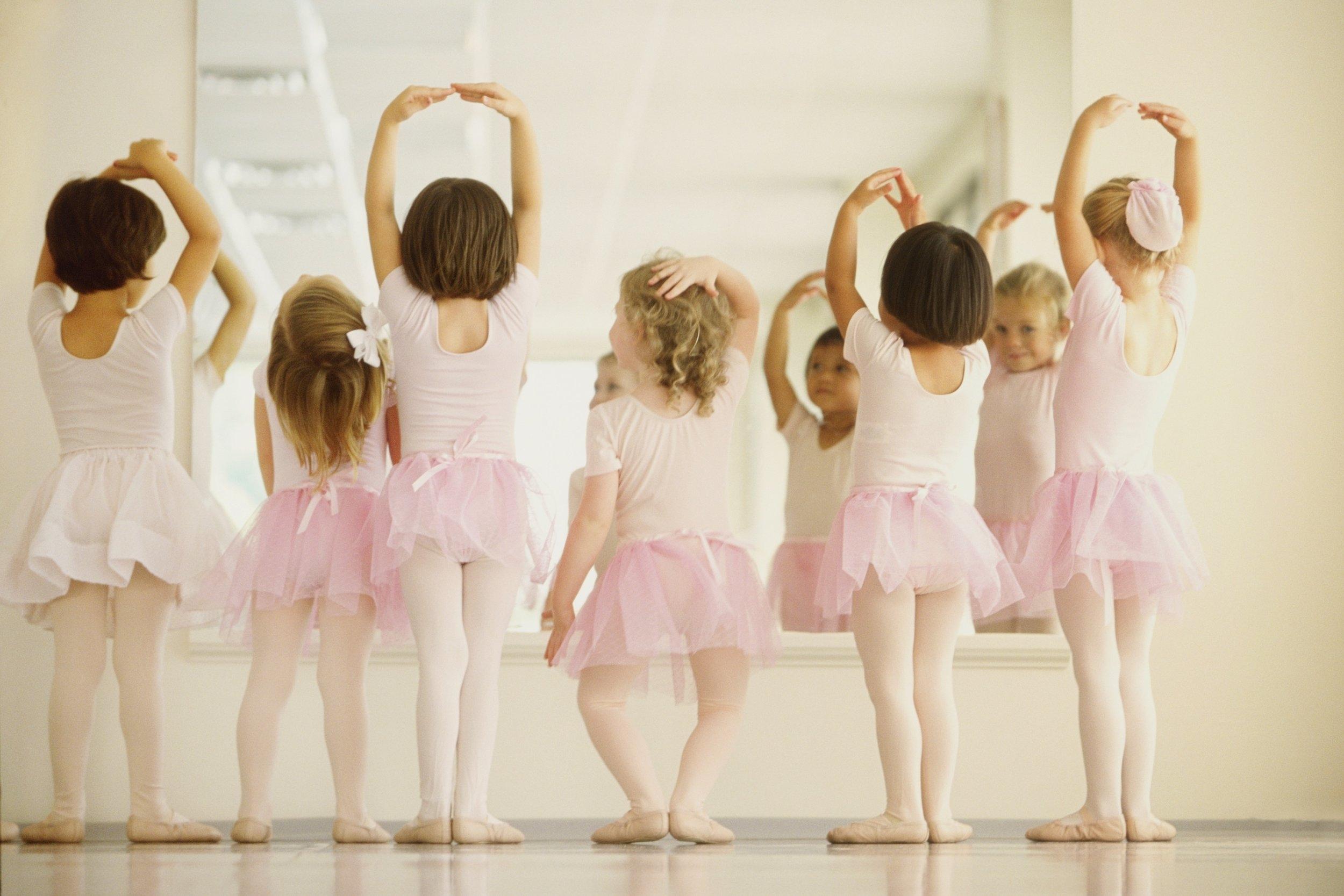 ballet-infants