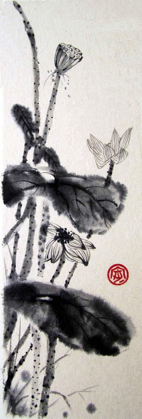 'Summer Lotus'