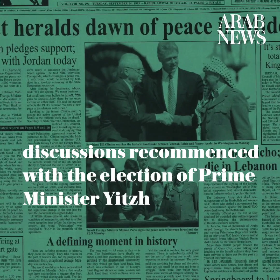 21. Sept. 13, 1993, Oslo Accords.mp4