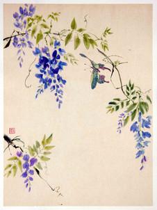 'Springtime Garden'