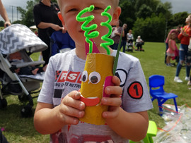 Our recent Fun Day