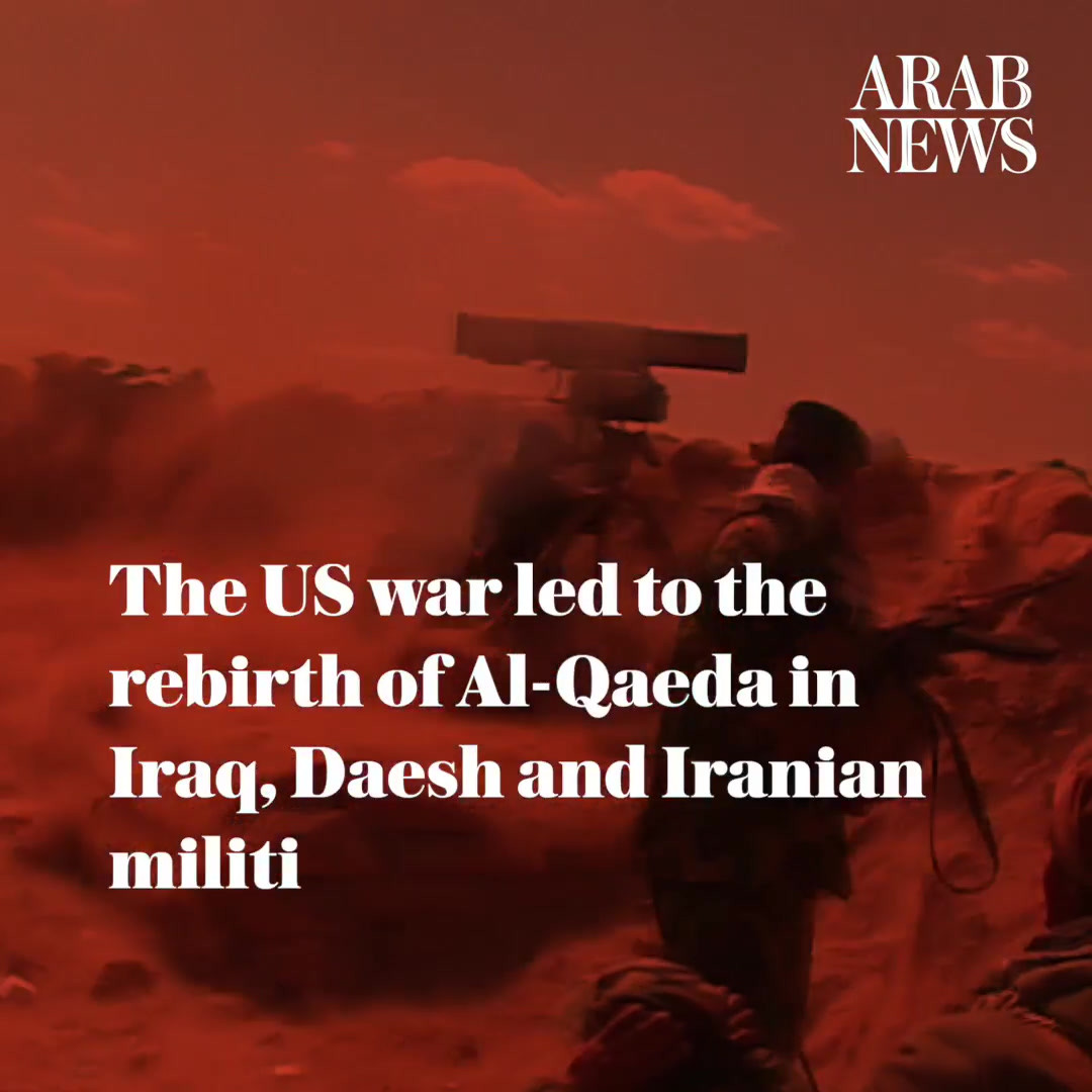 27. March 19, 2003, US invasion of Iraq.