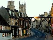 High Street - St. Martin's - Stamford