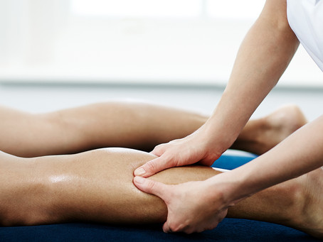 What is Sports Massage?