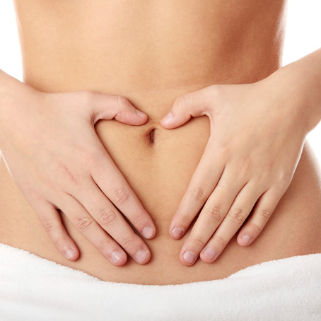 Massage boosts Digestion