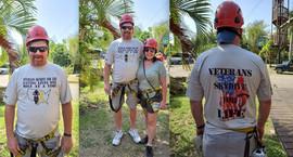 Jonathan & Missy Smith, Puerto Rico