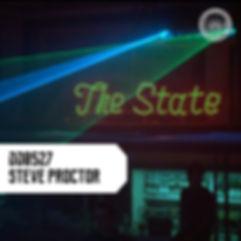 DD0527 - Steve Proctor Artwork with Whit