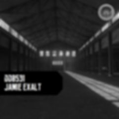 DD0531 Jamie Exalt Artowrk with Black Bo
