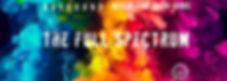 The Full Spectrum April 2019 Artwork (BA