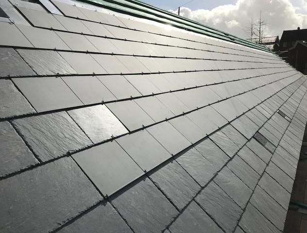 Solar PV Slates