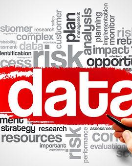 DATA word cloud, business concept.jpg