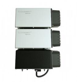 Modular storage from SolarWatt