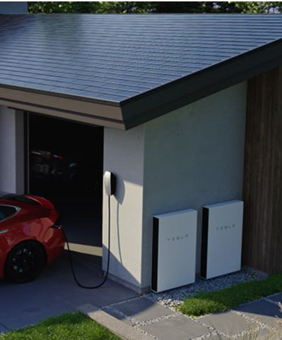 Energy control - Solar, Energy Storage and car charging