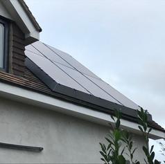 Titan Eco Solar Skirt