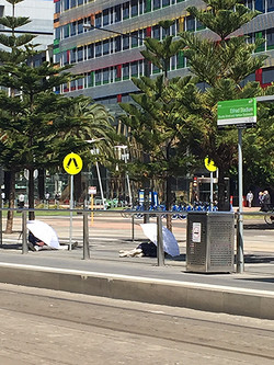 Crossings Performing Mobilities
