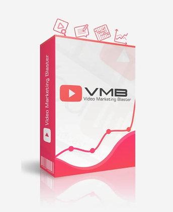 Video Marketing Blaster | Rank Videos #1 in YT & Google