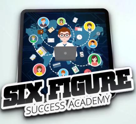 The Six Figure Success Academy - Webinar By Ty Cohen & Mike Balmaceda