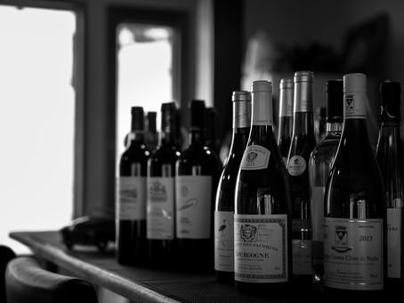 ワイン入荷☆