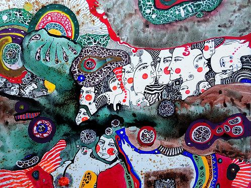 artandculture galeria sztuki natalia pastuszenko