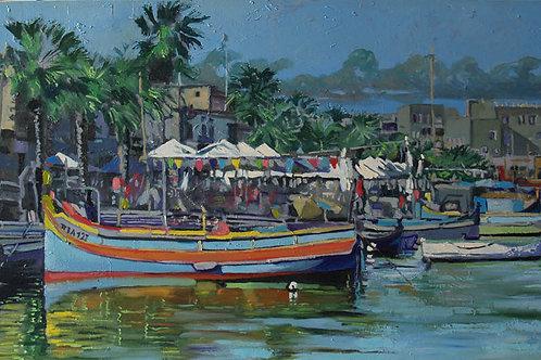 artandculture galeria sztuki dariusz zejmo malta