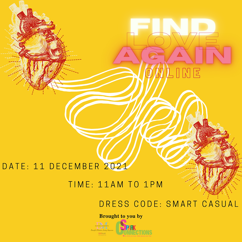 Find Love Again (Online)
