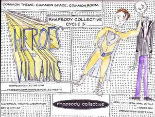 Rhapsody Theatre Collective - Cycle 3