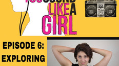 INTERVIEW ON YOUSOUNDLIKEAGIRL PODCAST