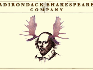Adirondack Shakespeare Company Summer 2016