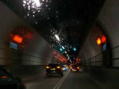 Midnight In The Blackwall Tunnel
