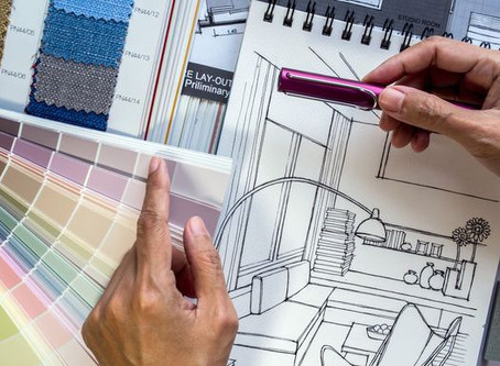 Ever confused on hiring an Interior Designer?