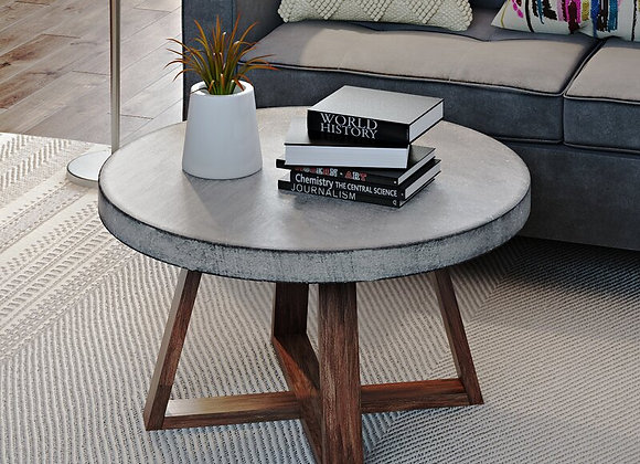Baltch coffee Table