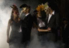 Best wedding entertainment cheshire