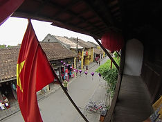 Jorge Necesario - Backpacking.cz: Low-cost traveling in Vietnam - Hoi An