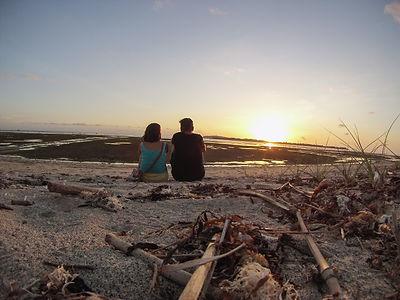 Gili Islands Indonésie