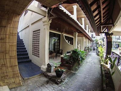 Ayu Beach Inn Kuta Bali