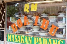 Backpacking.cz: Indonéské pokrmy