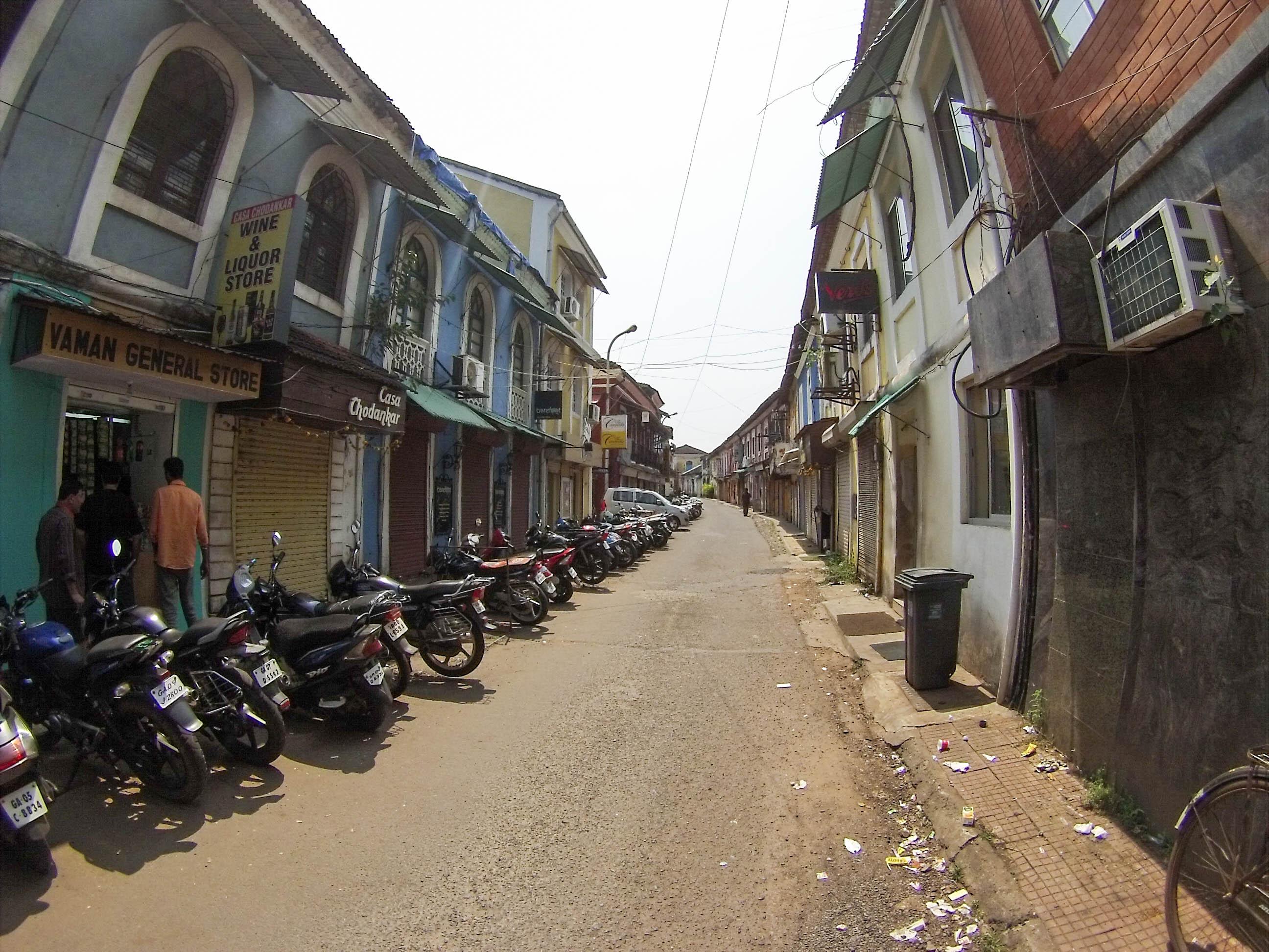 Panjim, Goa, India