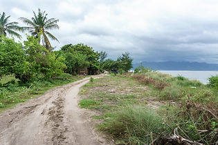 Jorge Necesario: Gili Islands