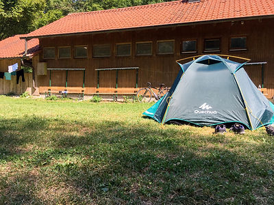 Backpacking.cz - EV6: Campingplatz Neuburg