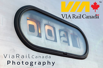 Working Holiday Canada - ViaRail Canada