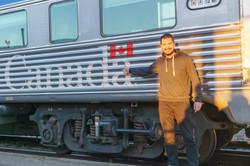 Backpacking.cz-ViaRail across Canada