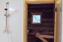 Backpacking.cz - Srub v Laponsku