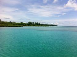 Neil Island, Andaman Islands