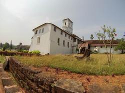 Old Goa, Goa