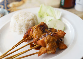 Indonesian cuisine and traditional dishes