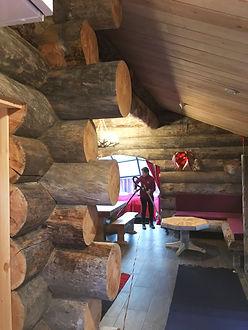 Jorge Necesario: Lapland Finland - Kakslauttanen Arctic Resort